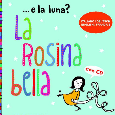cover La Rosina Bella